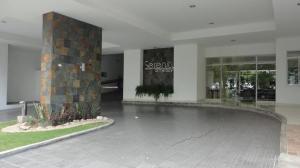 Apartamento En Alquileren Panama, San Francisco, Panama, PA RAH: 18-6670