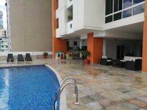 Apartamento En Alquileren Panama, El Cangrejo, Panama, PA RAH: 18-6682