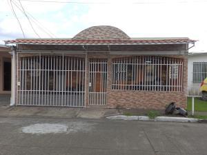 Casa En Ventaen San Miguelito, Villa Lucre, Panama, PA RAH: 18-6685