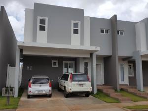 Casa En Alquileren Panama, Brisas Del Golf, Panama, PA RAH: 18-6714