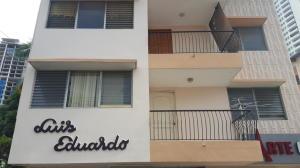 Apartamento En Alquileren Panama, San Francisco, Panama, PA RAH: 18-6733