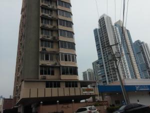 Apartamento En Alquileren Panama, San Francisco, Panama, PA RAH: 18-6742