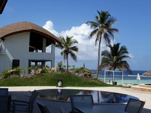 Townhouse En Ventaen Portobelo, Garote, Panama, PA RAH: 18-6907
