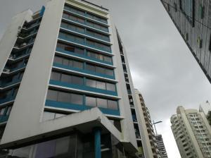 Apartamento En Alquileren Panama, El Cangrejo, Panama, PA RAH: 18-6798