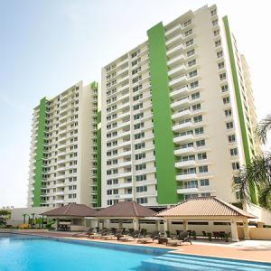 Apartamento En Alquileren Panama, Condado Del Rey, Panama, PA RAH: 18-6797
