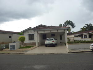 Casa En Alquileren La Chorrera, Chorrera, Panama, PA RAH: 18-6817
