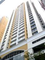 Apartamento En Alquileren Panama, Obarrio, Panama, PA RAH: 18-6818