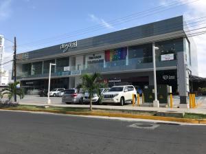 Local Comercial En Alquileren Panama, San Francisco, Panama, PA RAH: 18-6831