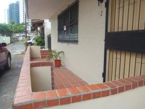 Casa En Alquileren Panama, San Francisco, Panama, PA RAH: 18-6855