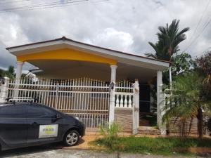 Casa En Alquileren San Miguelito, Brisas Del Golf, Panama, PA RAH: 18-6884