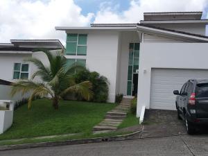 Casa En Ventaen San Miguelito, Amelia D, Panama, PA RAH: 18-6901