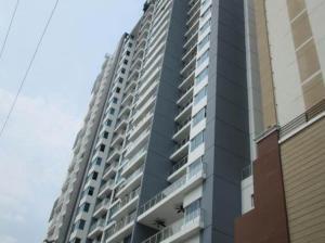 Apartamento En Alquileren Panama, El Cangrejo, Panama, PA RAH: 18-6913