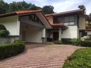 Casa En Ventaen Panama, El Dorado, Panama, PA RAH: 18-7127