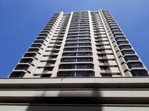 Apartamento En Alquileren Panama, Obarrio, Panama, PA RAH: 18-6933