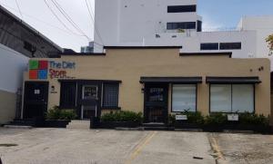 Consultorio En Alquileren Panama, San Francisco, Panama, PA RAH: 18-6965