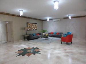 Apartamento En Alquileren Panama, Marbella, Panama, PA RAH: 18-6977