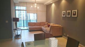 Apartamento En Ventaen Panama, San Francisco, Panama, PA RAH: 18-6994