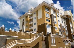 Apartamento En Alquileren Panama, Panama Pacifico, Panama, PA RAH: 18-6992