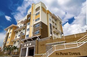 Apartamento En Alquileren Panama, Panama Pacifico, Panama, PA RAH: 18-6993