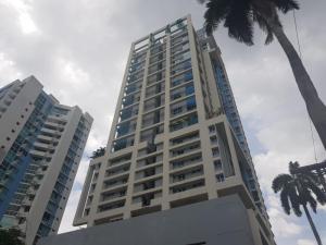 Apartamento En Alquileren Panama, Bellavista, Panama, PA RAH: 18-7016