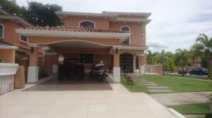 Casa En Alquileren Panama, Clayton, Panama, PA RAH: 18-7020