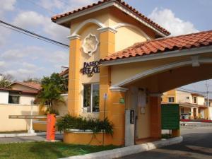 Casa En Alquileren San Miguelito, Villa Lucre, Panama, PA RAH: 18-7029