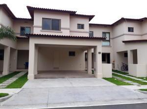 Casa En Alquileren Panama, Panama Pacifico, Panama, PA RAH: 18-7031