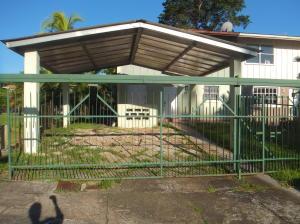 Casa En Alquileren Panama, Clayton, Panama, PA RAH: 18-7033