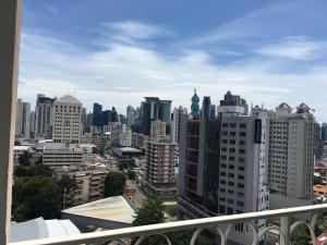 Apartamento En Alquileren Panama, El Cangrejo, Panama, PA RAH: 18-7038