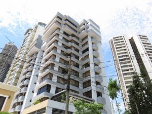 Apartamento En Alquileren Panama, Paitilla, Panama, PA RAH: 18-7039
