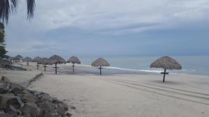 Apartamento En Ventaen Rio Hato, Playa Blanca, Panama, PA RAH: 18-7043