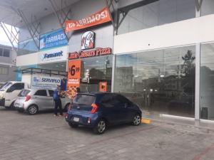 Local Comercial En Alquileren Panama, Parque Lefevre, Panama, PA RAH: 18-7057