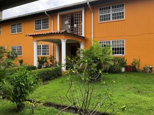 Apartamento En Alquileren Panama, Clayton, Panama, PA RAH: 18-7063