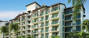 Apartamento En Ventaen San Carlos, San Carlos, Panama, PA RAH: 18-7076