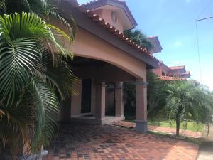 Casa En Ventaen Panama, Versalles, Panama, PA RAH: 18-7082
