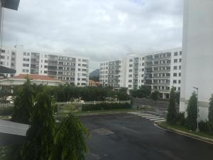 Apartamento En Alquileren Panama, Panama Pacifico, Panama, PA RAH: 18-7136