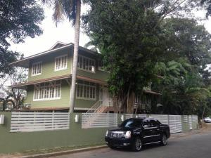 Apartamento En Alquileren Panama, Ancon, Panama, PA RAH: 18-7141