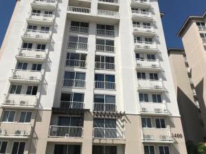Apartamento En Alquileren Panama, Versalles, Panama, PA RAH: 18-7151