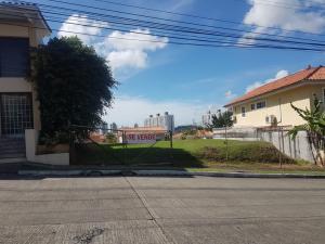 Terreno En Alquileren Panama, Altos De Panama, Panama, PA RAH: 18-7036