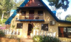 Casa En Ventaen Pacora, Cerro Azul, Panama, PA RAH: 18-7154