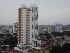 Apartamento En Alquileren Panama, San Francisco, Panama, PA RAH: 18-7155
