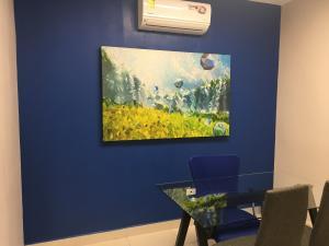 Oficina En Alquileren Panama, San Francisco, Panama, PA RAH: 18-7186