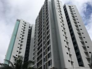 Apartamento En Alquileren Panama, San Francisco, Panama, PA RAH: 18-7228