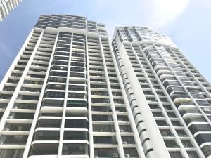 Apartamento En Alquileren Panama, Marbella, Panama, PA RAH: 18-7232