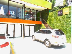 Local Comercial En Alquileren Panama, San Francisco, Panama, PA RAH: 18-7263