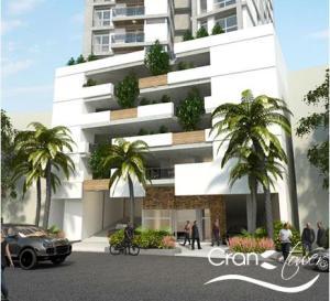 Apartamento En Ventaen Panama, El Cangrejo, Panama, PA RAH: 18-7267