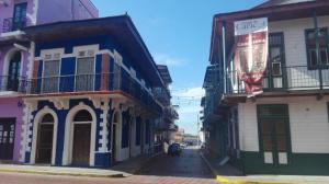 Casa En Alquileren Panama, Casco Antiguo, Panama, PA RAH: 18-7303