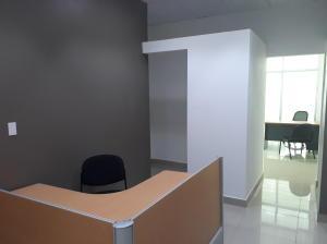 Oficina En Alquileren Panama, El Carmen, Panama, PA RAH: 18-7319
