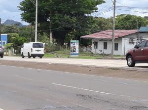 Terreno En Ventaen Santiago, Santiago, Panama, PA RAH: 18-7324