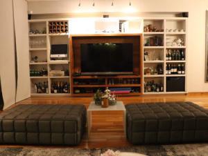 Apartamento En Alquileren Panama, Avenida Balboa, Panama, PA RAH: 18-7334